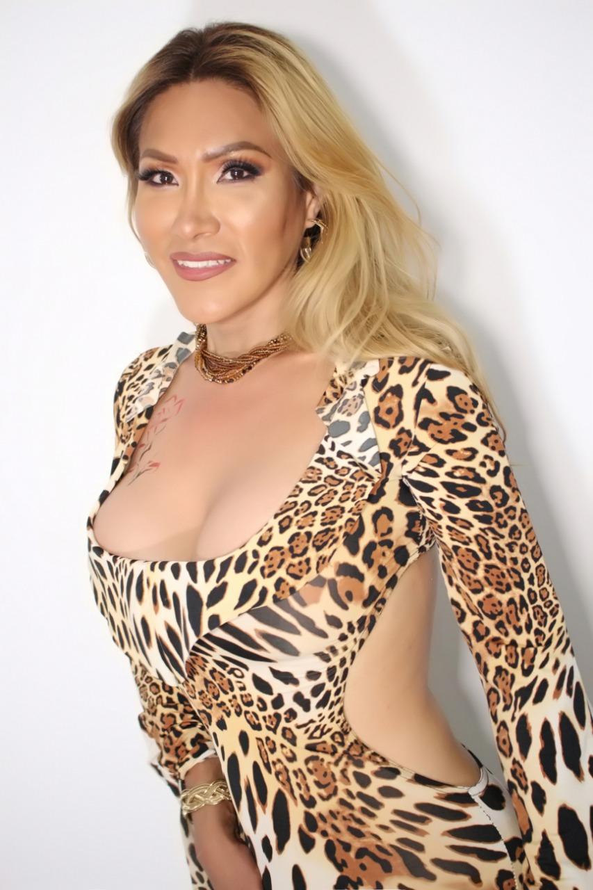 Elena Gala peruviana