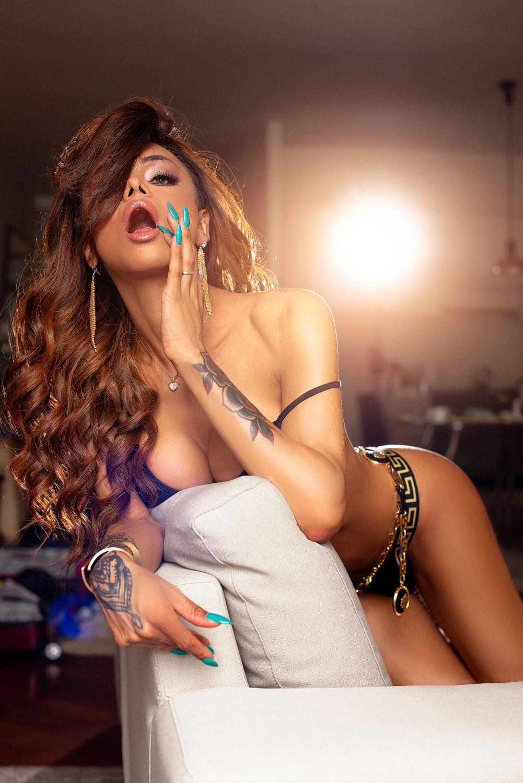 Veronika Havenna top trans escort
